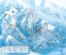 Courchevel Moriond 1650 - Ski Apartment for Rent